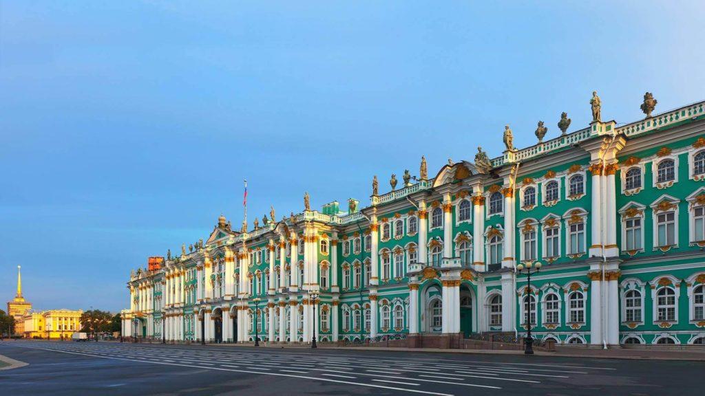 winter palace free img