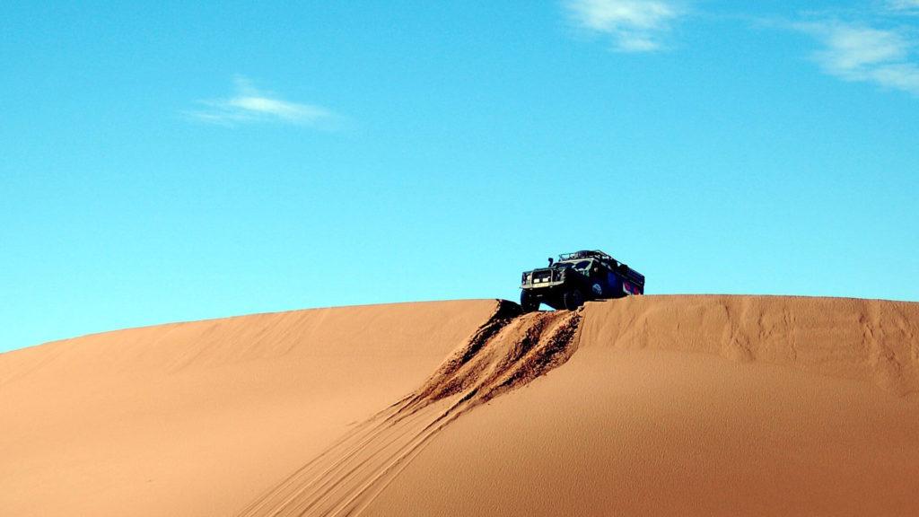 dubai desert safari free img