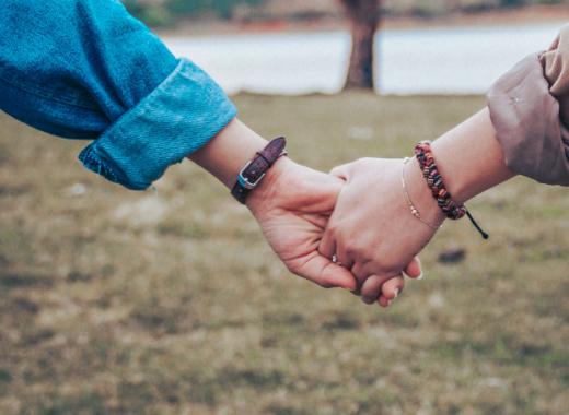 church-holding-hands