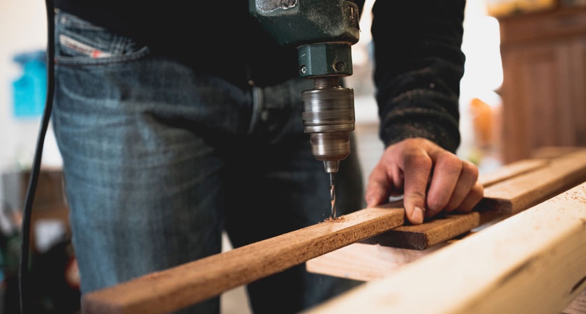 Alternatives to Wood in Construction 1