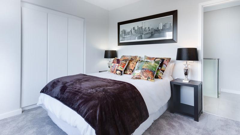 photo-of-bedroom