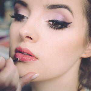 portfolio  makeup artist