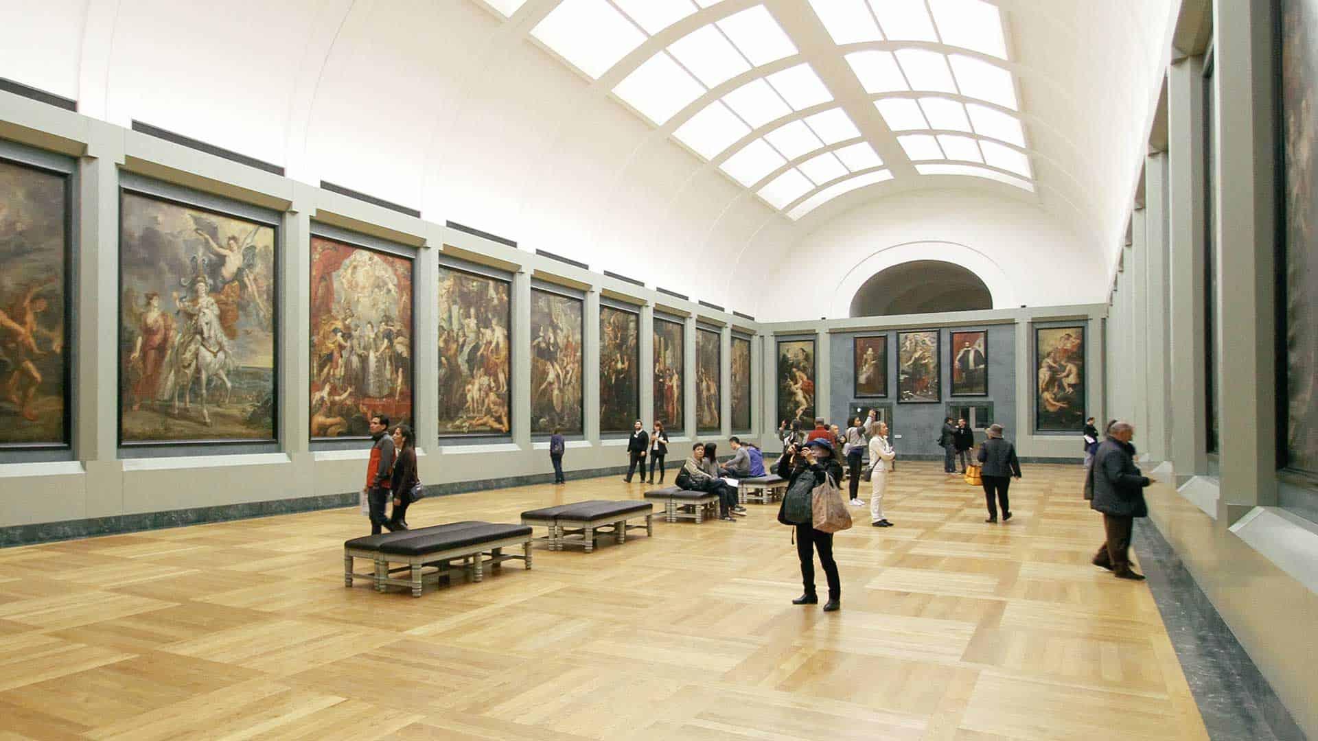 museum-event