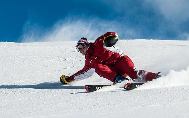 winter-sport Courses