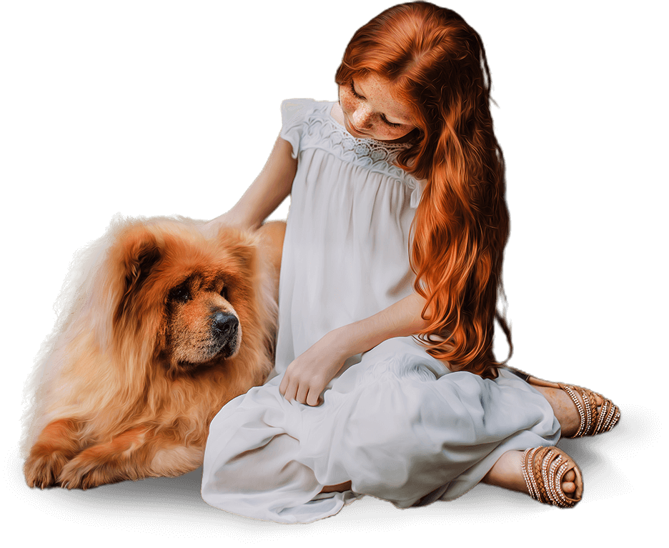 girl-with-dog-1